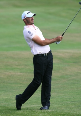 Grégory Havret Professional Golfer