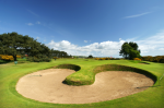 Bunker-Carnoustie-Championship