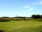 Panmure-golf