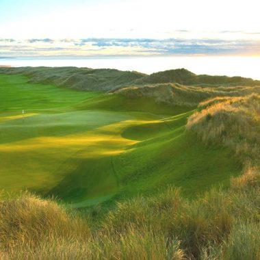 Destination pour le golf en Ecosse