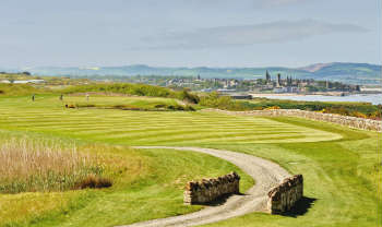 Golf Ecosse St Andrews Turnberry-Troon-Sejour