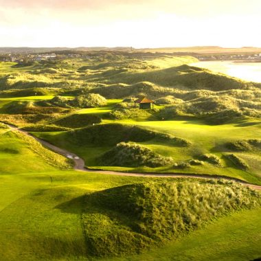 Séjours, voyages, forfaits, offres pour le golf en Ecosse