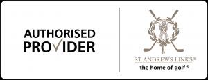 Notre agence est partenaire pour le golf à Saint Andrews