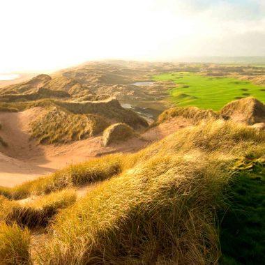 Vidéos des parcours de golf en Ecosse