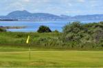 Golf de Longniddry en Ecosse