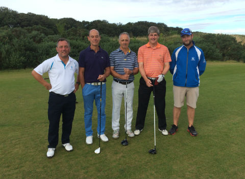 Séjour de golf en Ecosse