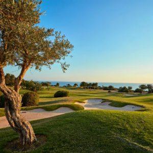 Découvrez les parcours de golf à Chypre