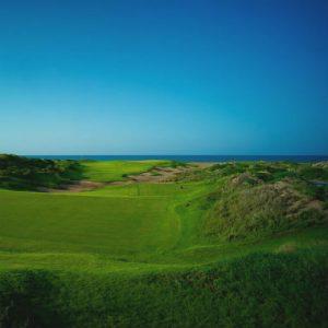 Découvrez les parcours de golf à Oman