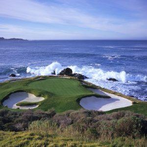 Découvrez les parcours de golf aux Etats-Unis