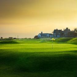 Videos Golf Ecosse Highlands
