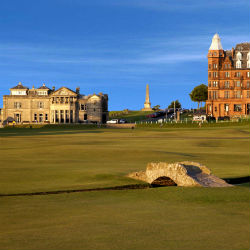 Videos Golf Ecosse St Andrews