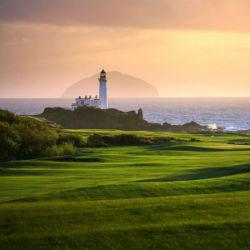 Vidéos de golf à Turnberry et Troon